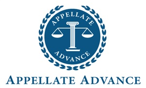 Appellate Advance logo